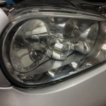 Headlight After