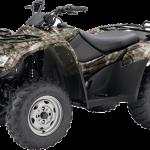 Camo ATV