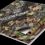Camo Vinyl Sheets