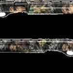 Camo Rifle