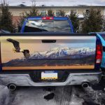 Tail Gate Wrap
