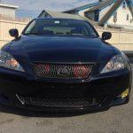 Lexus IS Front