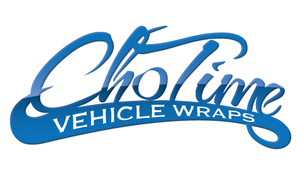 ChoTime Vehicle Wraps